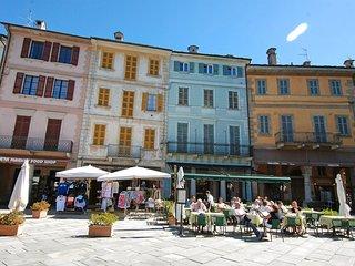 Borgo Vecchio #10432.1, Orta San Giulio