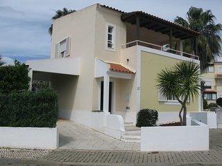 Villa V2 with pool - Alvor - 500 m beach