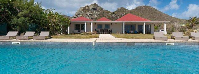Villa Caribbean Breeze 1 Bedroom SPECIAL OFFER, Anse des Cayes