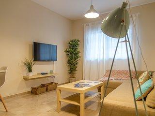 Magnífico Apartamento en el centro historíco, La Palma del Condado