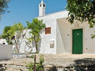 """Casa Giuliveto,"" fabulous house in Ostuni, Italy, set in vast garden, Fasano"