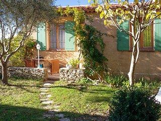 Village house in the Luberon w WiFi