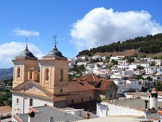 Casita Rural Alpujarreña, Murtas