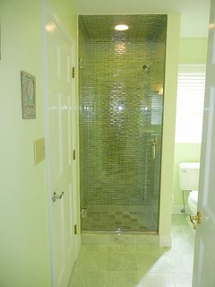 Junior Master Suite Private Bathroom Shower