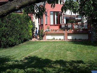 Johanna House villa - Apartment Vintige style