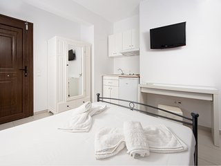 Naxos Depis place 4people apartment