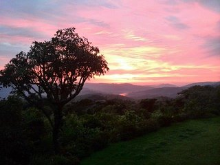 Madrugada Lodge Bvumba - Self catering