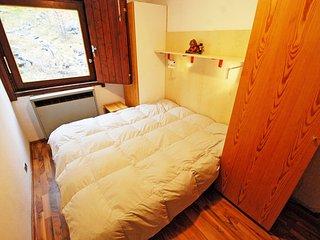 Residence Schuss #10615.2, Breuil-Cervinia