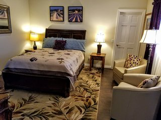 Guest Suite in the heart of Temecula Wine Country