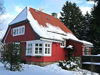 Haus Abraxas #4215.1, Braunlage
