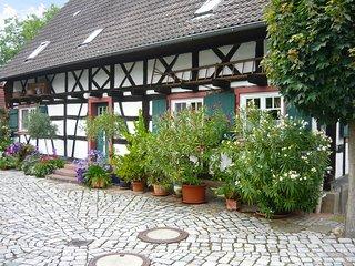 Haus Schwarzel #4399.1, Meissenheim