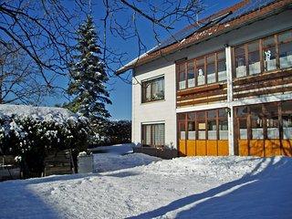 Haus Silberdistel #4496.1, Schopfheim