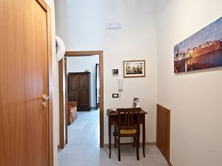 B&B Casa Cimino - Camera Travi