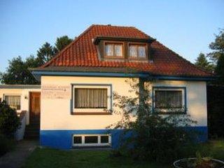 Seemeile #4790.1, Cuxhaven