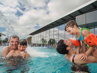 Ostsee Resort Damp #4901.100, Ostseebad Damp