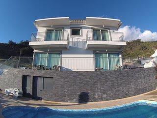 Viky's House - A Wonderful Ocean View
