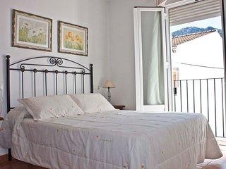 Apartamento de ensueño en Benamahoma, Grazalema