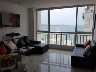 Apartamento Cartagena Playa