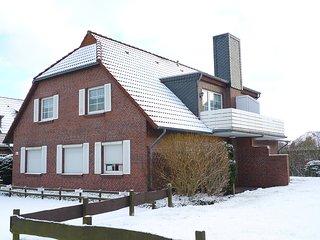 Nordlandstrasse #5178.1, Norddeich