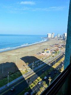 Hermosa Vista de Iquique- Chile