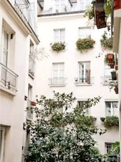 Secret Passageway Central Paris *FREE SEINE CRUISE