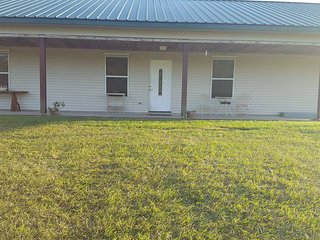 House with 24 Acres in the country, Okeechobee