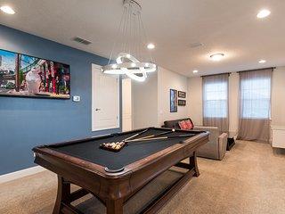 EC116- 8 Bedroom Villa With Private Pool