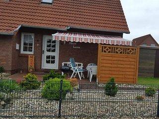 Ostfriesische Wohnung #5319.1, Hage