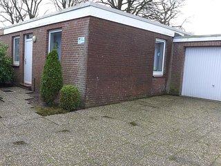Rustikales Ferienhaus #5322.1, Hage