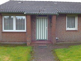 Uriges Ostfriesen Haus #5324.1, Hage