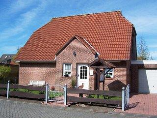 Sturmannsweg #5359.1, Dornumersiel