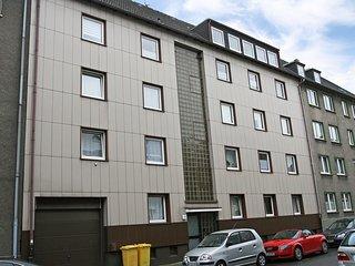 Kirchstrasse #5393.1, Gelsenkirchen