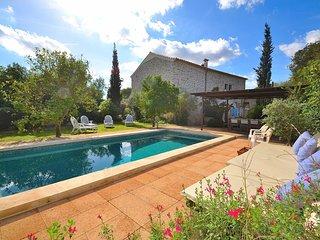 047 Llubi Villa in Mallorca