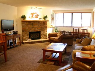 Spruce Lodge 294 ~ RA127362, Copper Mountain