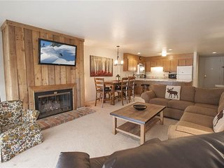 Snowbridge Square 205 ~ RA127391, Copper Mountain