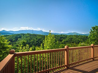 Smoky's Grand View 137 ~ RA127461, Gatlinburg