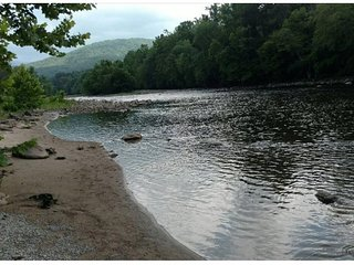 River Camp ~ RA127439, Cosby