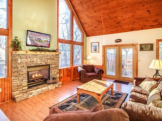 Ridge Haven ~ RA127409, Gatlinburg
