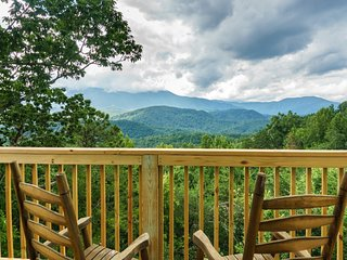 Mountain Majesty 51 ~ RA127408, Gatlinburg