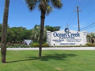 Ocean Creek Lodge 2 2250 ~ RA131845, Myrtle Beach
