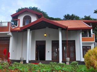 Rosewood Residence, Tennekumbura