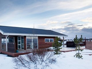Áshamar - Luxury Holiday House, Selfoss