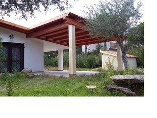 Villa Paradiso, sul mare con giardino mediterraneo