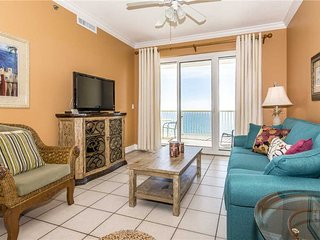 Island Royale 105P, Gulf Shores