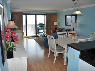 SPRINGS TOWERS  804 3BR, North Myrtle Beach