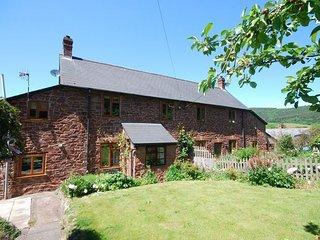 COWBR Cottage in Dunster, Porlock Weir