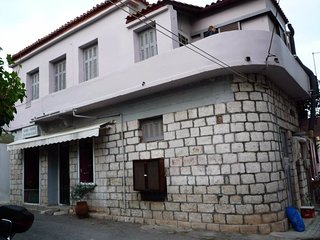 Charming Turn of the Century House on Evia