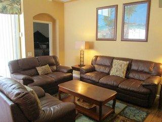 Windsor Palms Resort 6 Bedroom 3.5 Bath Pool Home. 2251WPW, Four Corners
