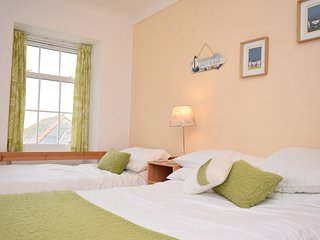 TSTEP Apartment in Ilfracombe