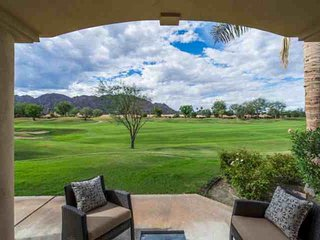 Stunning PGA West TPC Stadium Home with Beautiful Mountain Views (New Listing